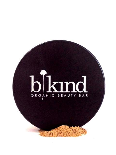 Bkind Mineral Foundation - 01 Fair
