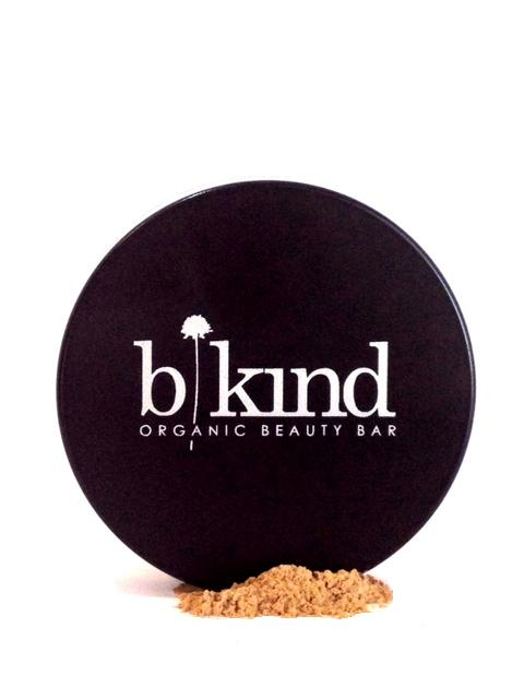 Bkind Mineral Foundation - 04 Beige